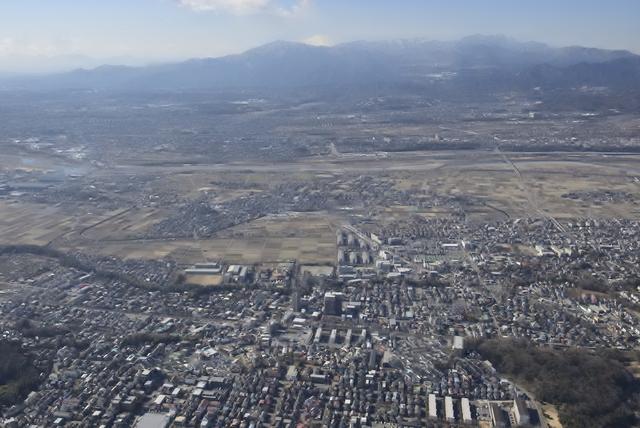 神奈川県座間市のポスティングな...